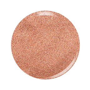 Kiara Sky Dipping Powder - D470 Copper Out