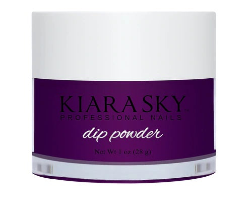 Kiara Sky Dipping Powder - D596 Royal