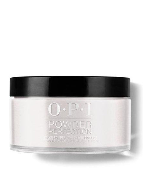 OPI Dipping Color Powders 4.25 Oz - DP001 Crystal Clear