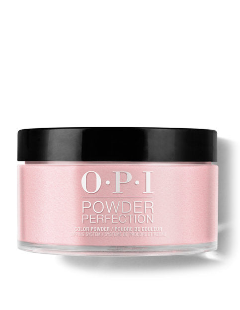 OPI Dipping Color Powders 4.25 Oz - DPS86 Bubble Bath