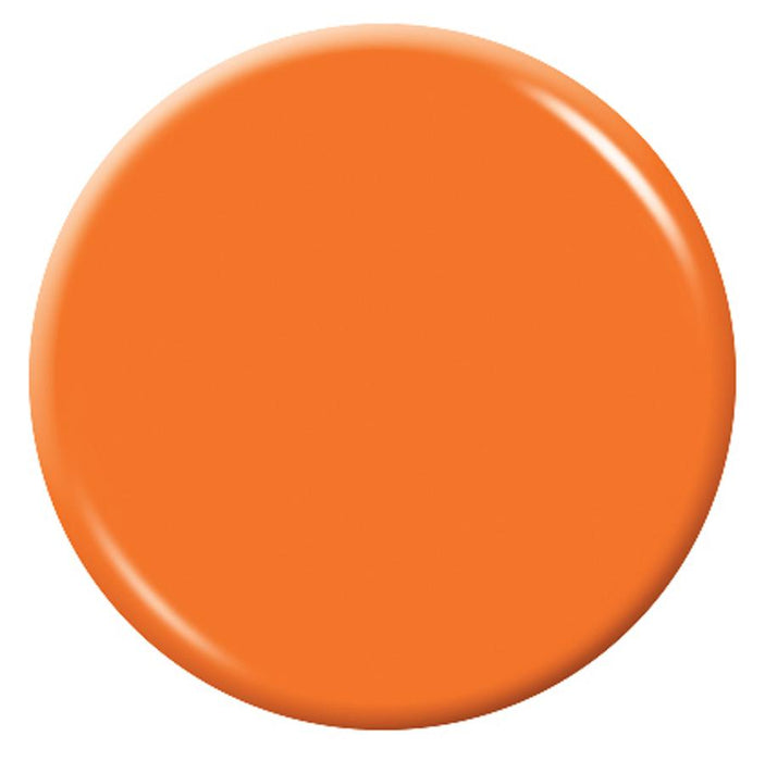 Premium Nails - Elite Design Dipping Powder - 117 Bright Orange