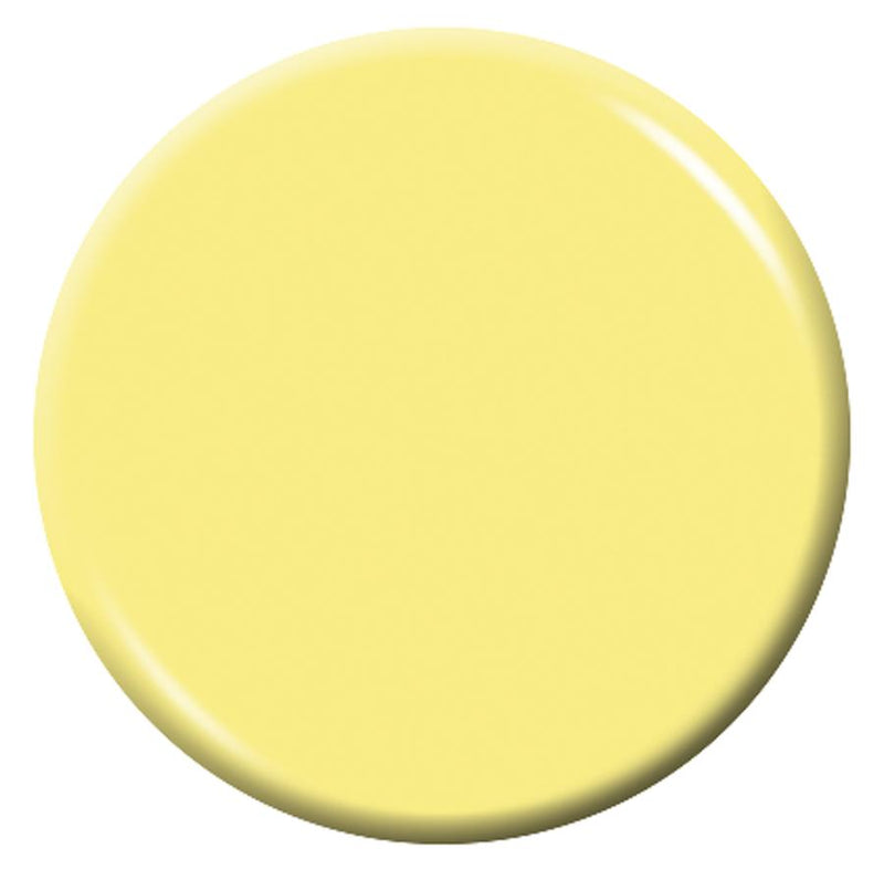 Premium Nails - Elite Design Dipping Powder - 136 Pastel Yellow