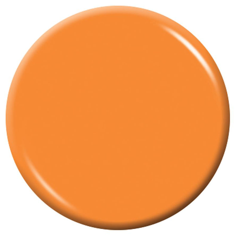 Premium Nails - Elite Design Dipping Powder - 140 Light Orange