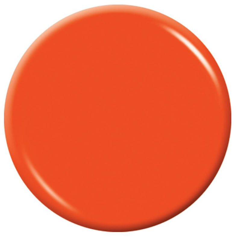 Premium Nails - Elite Design Dipping Powder - 144 Red Orange