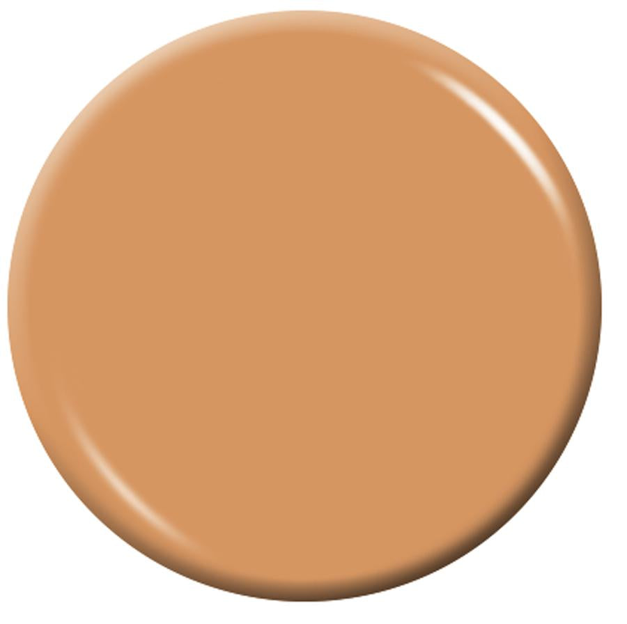 Premium Nails - Elite Design Dipping Powder - 148 Golden Tan