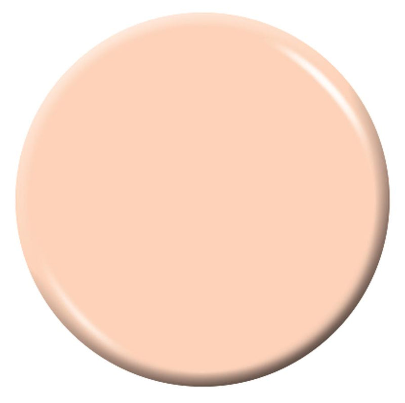 Premium Nails - Elite Design Dipping Powder - 154 Light Peachy Nude
