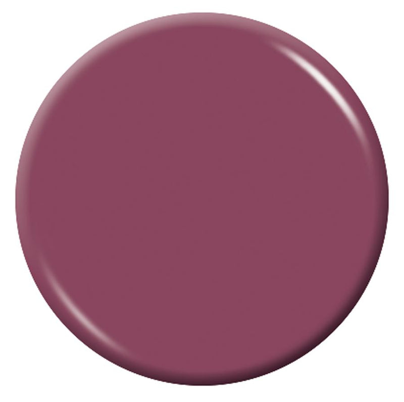 Premium Nails - Elite Design Dipping Powder - 207 Mauve Petals