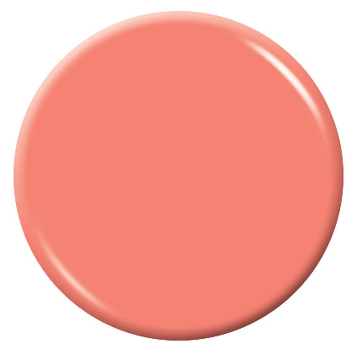 Premium Nails - Elite Design Dipping Powder - 214 Spring Coral