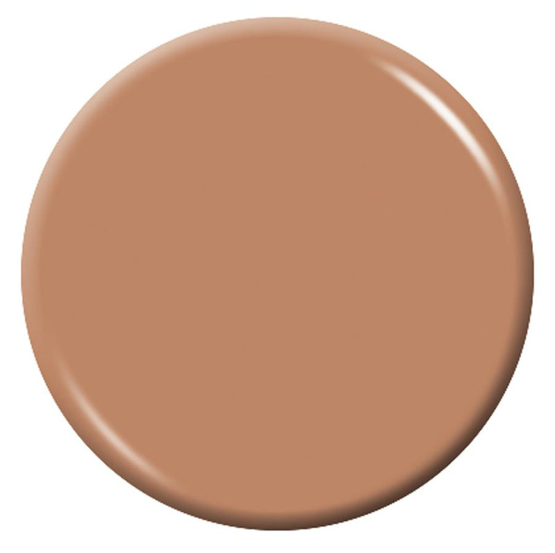Premium Nails - Elite Design Dipping Powder - 224 Sandy Brown