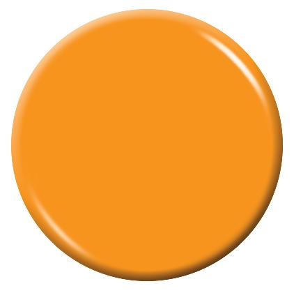 Premium Nails - Elite Design Dipping Powder - 247 Neon Orange