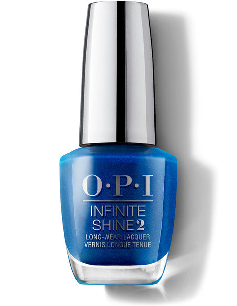 OPI Infinite Shine Polish - F84 Do You Sea What I Sea