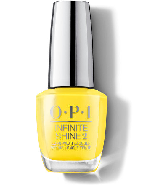 OPI Infinite Shine Polish - F91 Exotic Birds Do Not Tweet