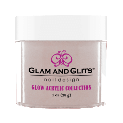 Glam & Glits Glow Acrylic - GL2005 Light Up Your Life
