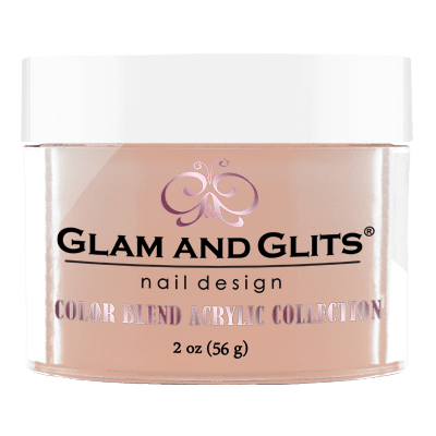 Glam & Glits Blend Acrylic - BL 3007 Nofilter