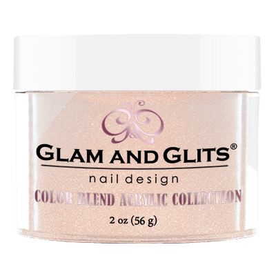Glam & Glits Blend Acrylic - BL 3011 Honey Luv