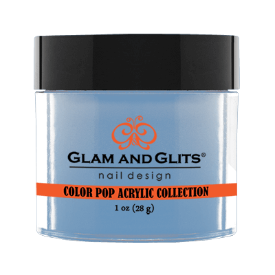 Glam & Glits Color Pop Acrylic - CPA348 Beach Cruiser