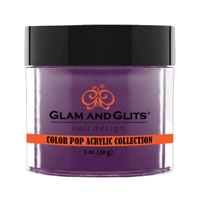 Glam & Glits Color Pop Acrylic - CPA350 Surf