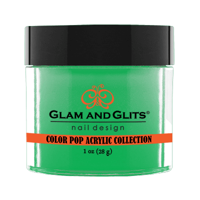 Glam & Glits Color Pop Acrylic - CPA354 Waterpark