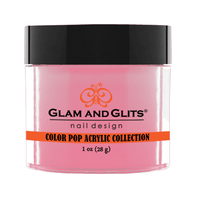 Glam & Glits Color Pop Acrylic - CPA356 Orchid
