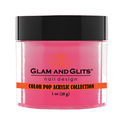 Glam & Glits Color Pop Acrylic - CPA366 Polka Dots