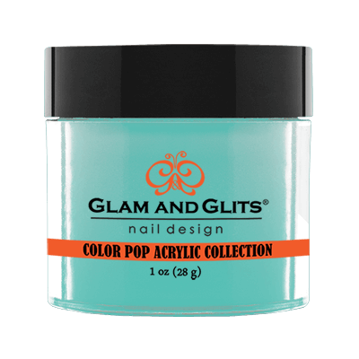 Glam & Glits Color Pop Acrylic - CPA376 Wave