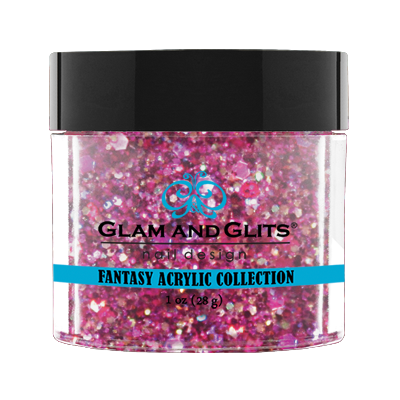 Glam & Glits Fantasy Acrylic - FAC527 Love Cycle