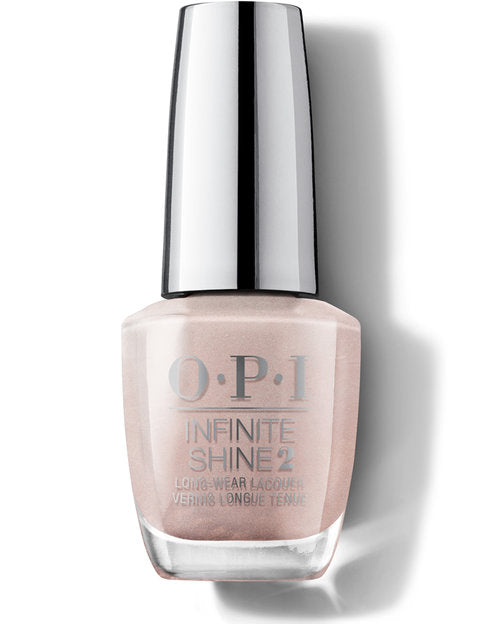 OPI Infinite Shine Polish - SH03 Chiffon-d of You