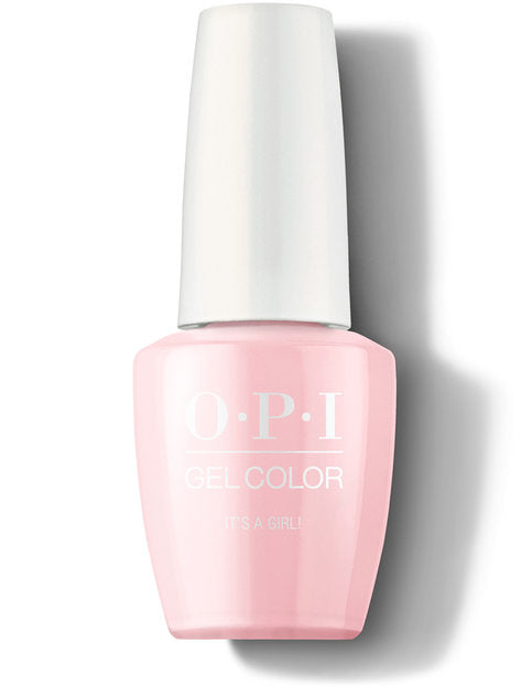 OPI Gel - H39 It's A Girl