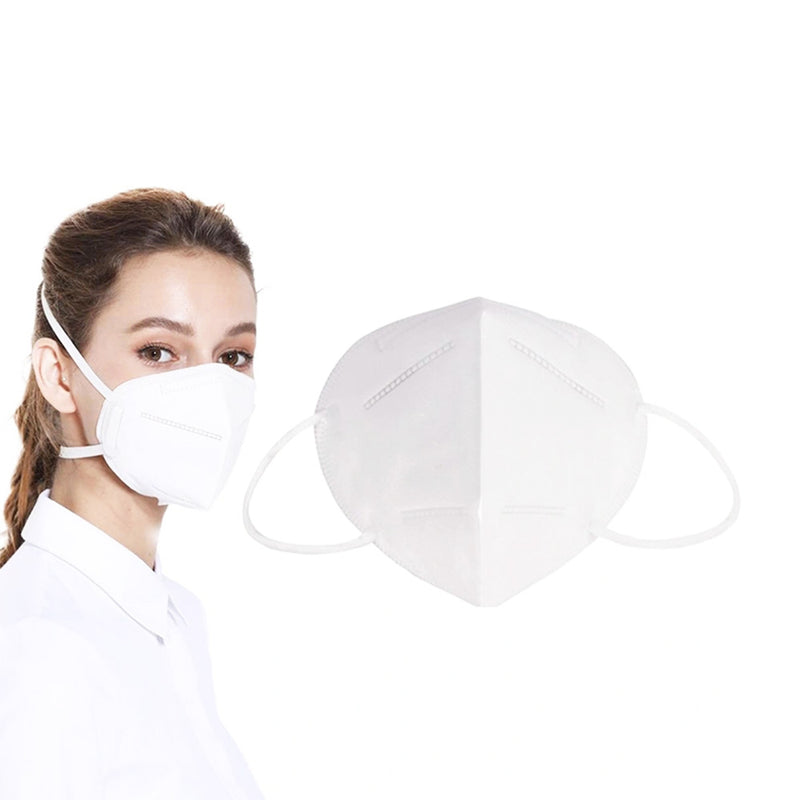N95 face mask medical grade - Bag/5pcs