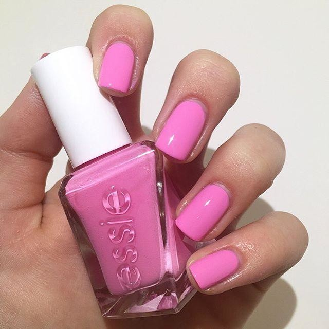 Essie Gel Couture Nail Polish # 0150 Haute To Trot