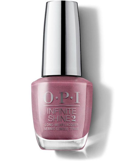 OPI Infinite Shine Polish - I63 Reykjavik Has All The Hot Spots