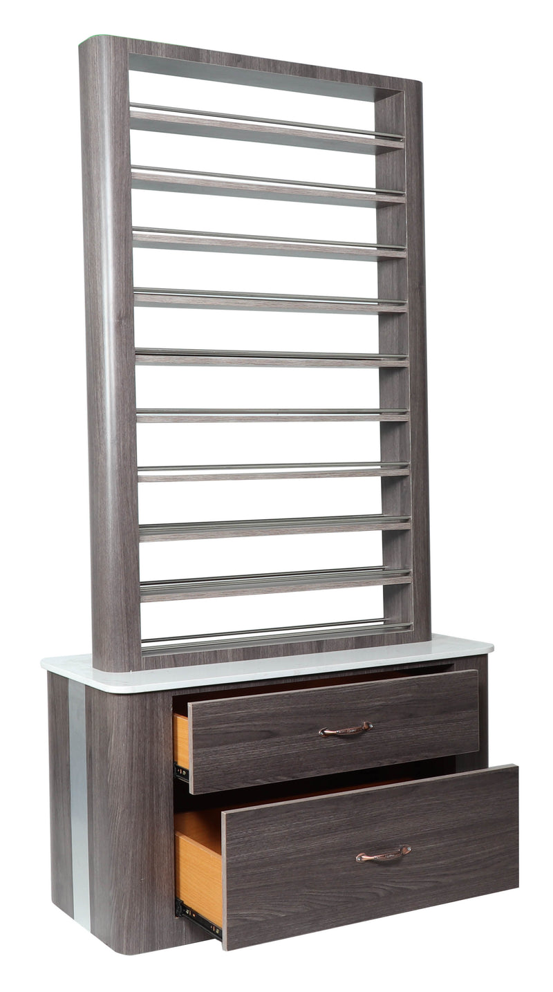 Cabinet Rack Display - GGG