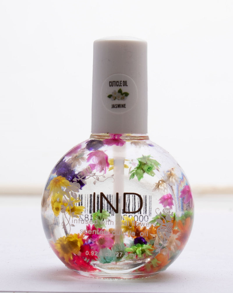 IND Blossom Scented Cuticle Oil 1 oz - Jasmine