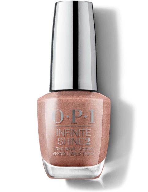 OPI Infinite Shine Polish - L15 Made It To The Seventh Hill!