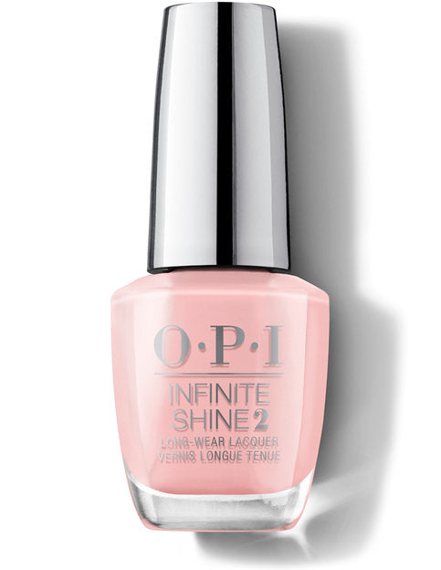 OPI Infinite Shine Polish - L18 Tagus In That Selfie!