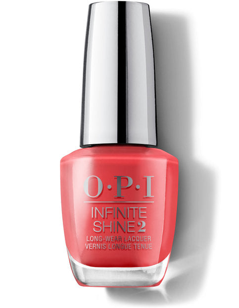 OPI Infinite Shine Polish - ISL65 In Familiar Terra-Tory