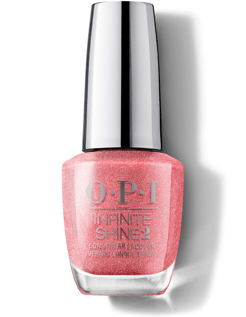 OPI Infinite Shine Polish - M27 Cozu-Melted In The Sun