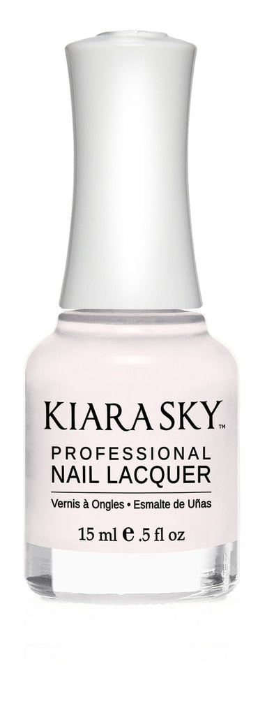 Kiara Sky Nail Lacquer - N514 The Simple Life