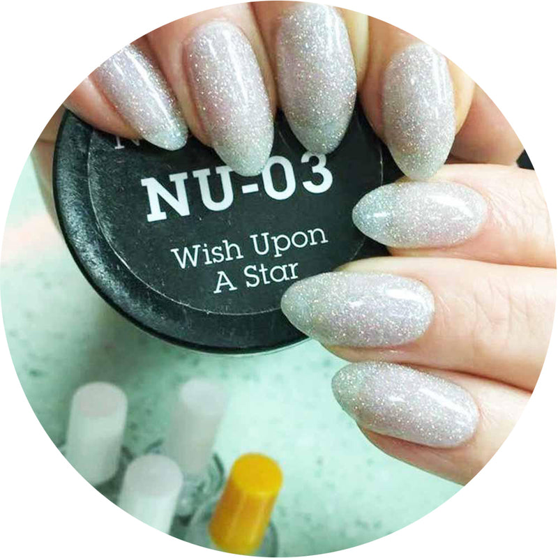 Nugenesis Dipping - NU 003 Wish Upon A Star