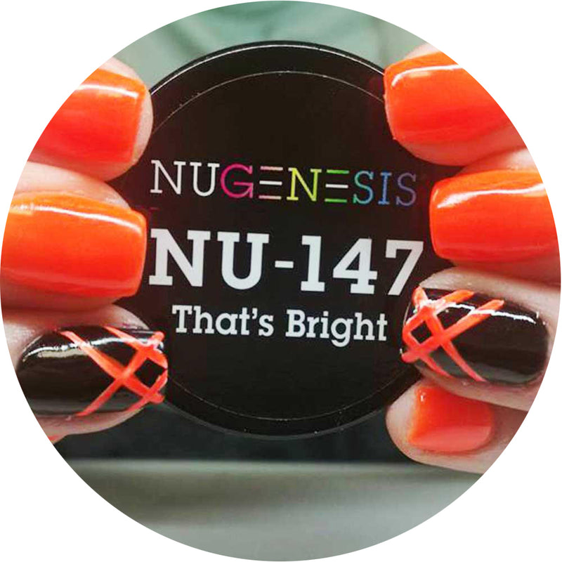 Nugenesis Dipping - NU 147 That's Bright