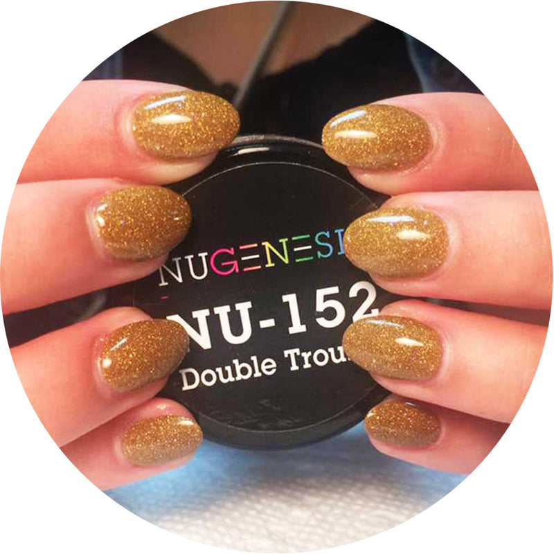 Nugenesis Dipping - NU 152 Double Trouble