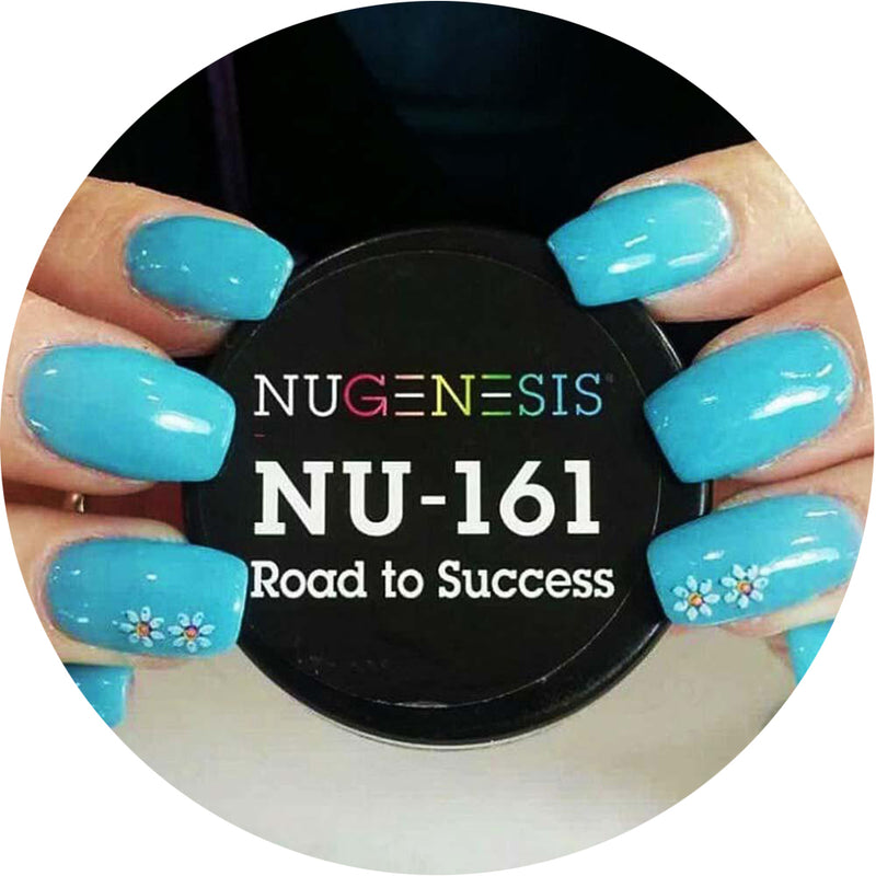 Nugenesis Dipping - NU 161 Road to Success