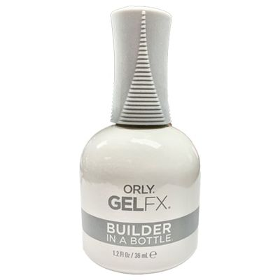 Orly Gel FX BUILDER IN A BOTTLE 1.2oz NEW LARGE SIZE BOTTLE