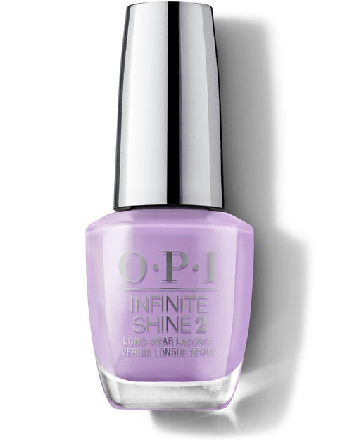 OPI Infinite Shine Polish - P34 Don't Toot My Flute
