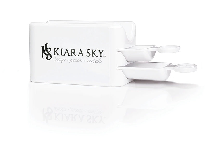 Kiara Sky Recycle Tray