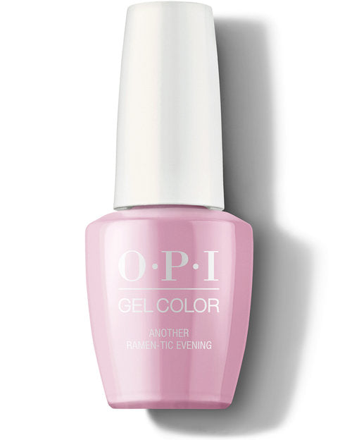 OPI Gel - T81 Another Ramen-tic Evening