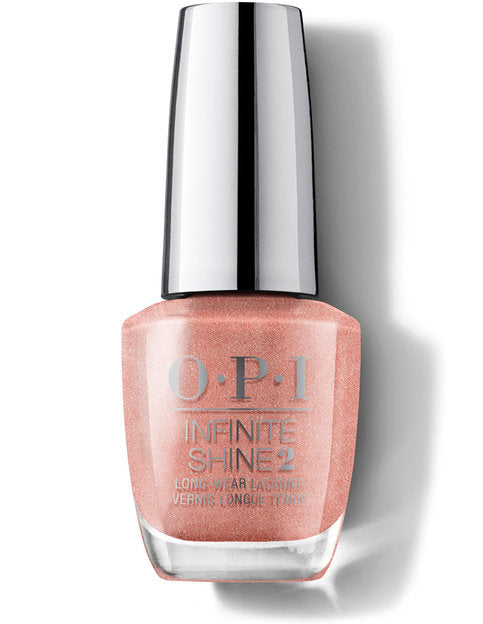 OPI Infinite Shine Polish - V27 Worth A Pretty Penne