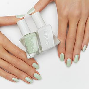 Essie Gel Couture Nail Polish # 0160 Zip Me Up