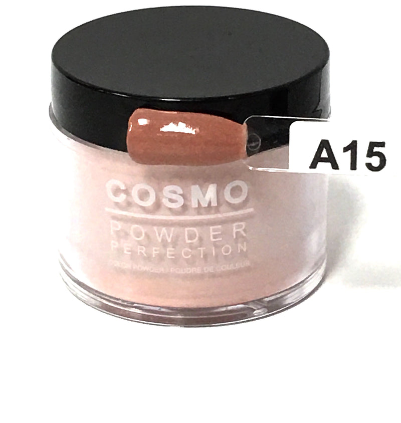 Cosmo Color Dip Powder - Acrylic & Dipping Powder / 2 oz. - D-A015