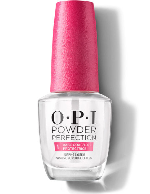 OPI Dipping Powder Perfection - Base coat 0.5 oz -